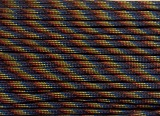 Paracord 4 mm-bar.12